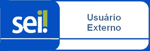 Usuário Externo SEI